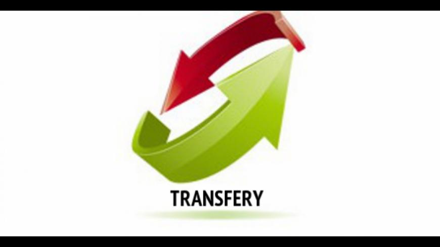 Transfery Lato 2015