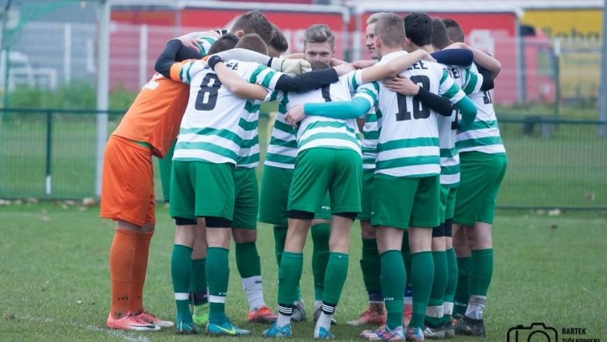 U19: Juniorzy starsi choć prowadzili 2:0, to punktów nie zdobyli...