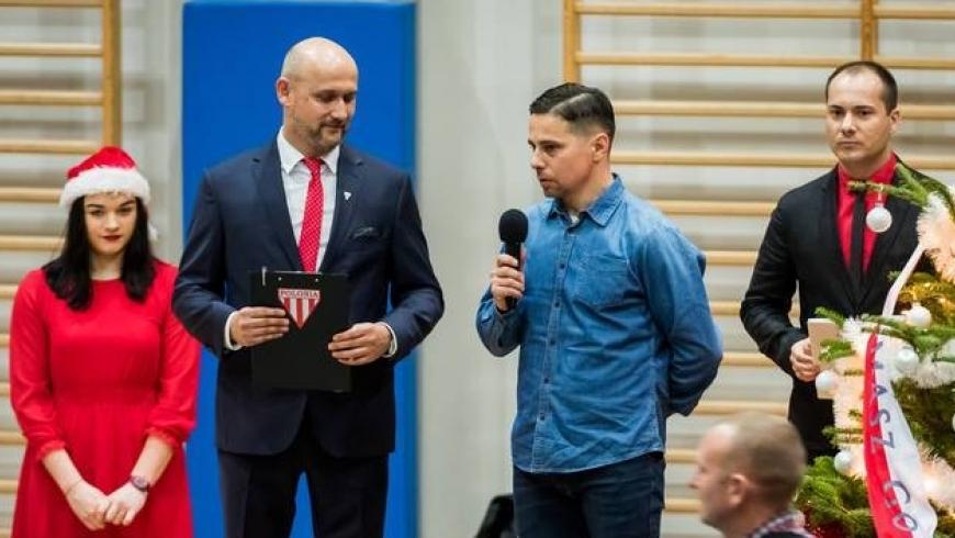Talarek przejmuje IV-ligową Polonię!