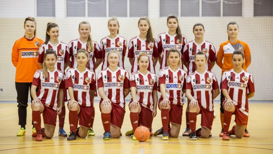 Witamy na stronie Tarnovia Tarnów-Sekcja Kobiet