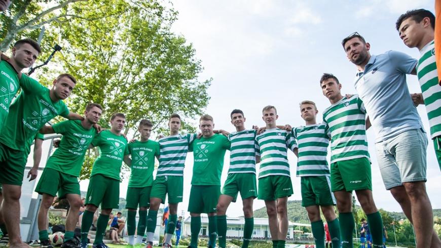 U19: Marek Pajka znów poprowadzi juniorów starszych Orła Myślenice