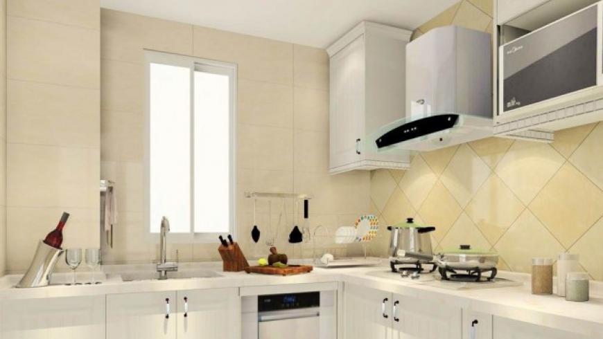 櫥櫃磚砌櫃門進行如何安裝好?