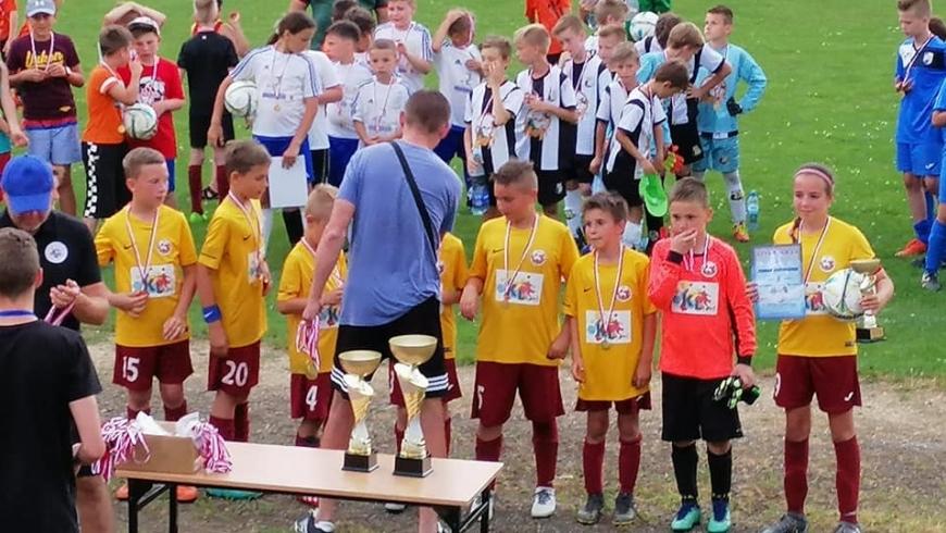 BLACHOWNIA CUP 2019 - III MIEJSCE !!!!
