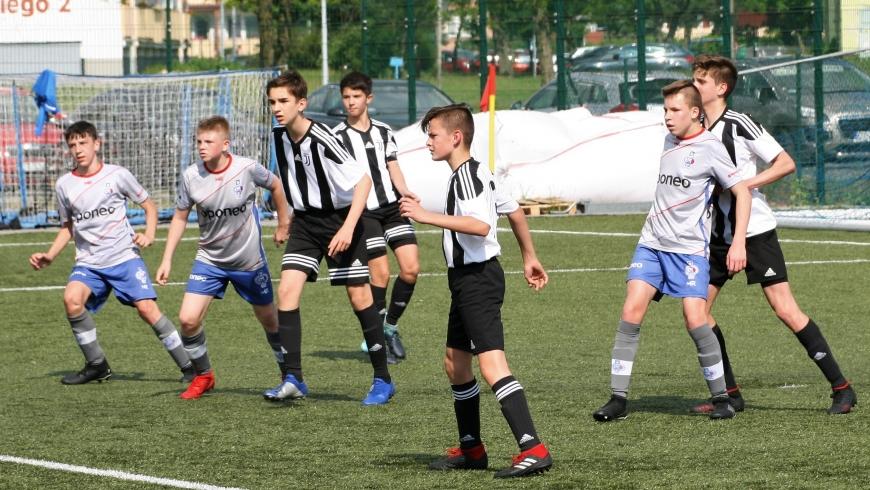 JSS Toruń - BKS Bydgoszcz 0:0