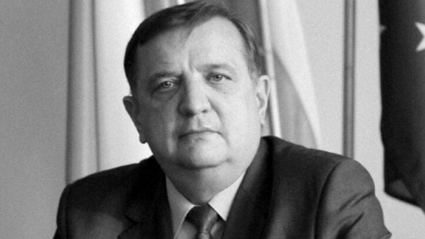 Zmarł Zbigniew Jurkiewicz