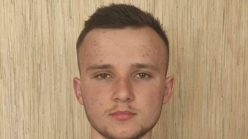 #poznajpiłkarzaBRDARytel - Marcin Bruski