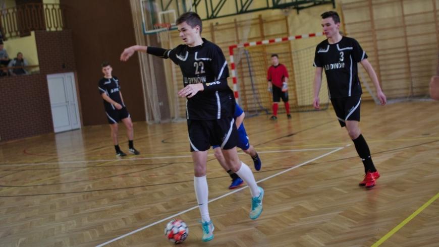 Bartkówka, ZaSanie i LO również w Grupie Mistrzowskiej.