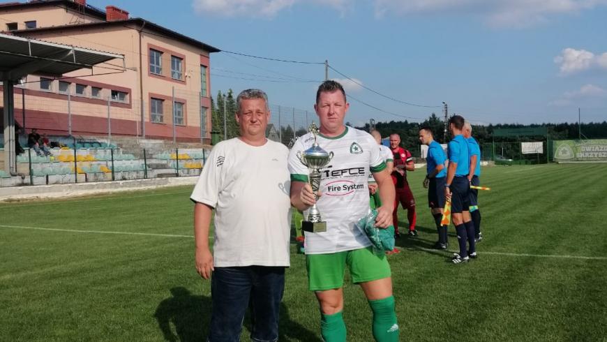 150 bramek Grzegorza Porwoł