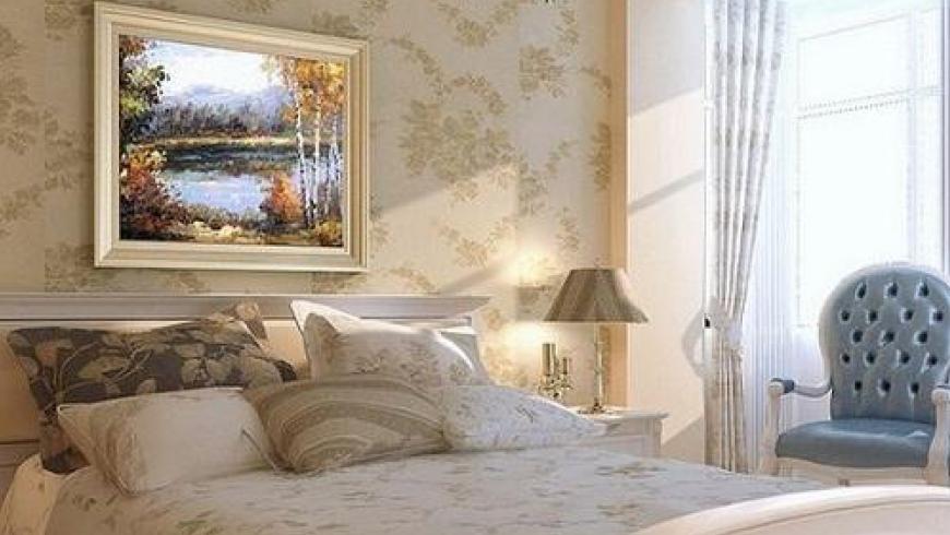 臥室牆紙有哪些類型