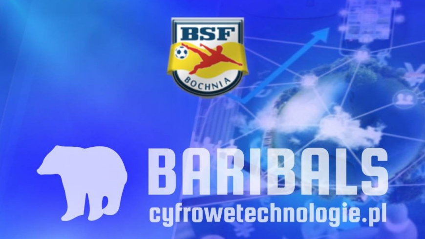 Baribals na kolejny sezon z BSF-em