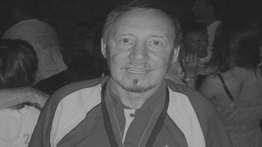 Odszedł działacz polonijnej piłki